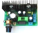 A-119. Zestaw wzmacniacza 2x10W z układem TDA2003