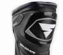 SHIMA RSX-6 BLACK czarne Buty motocyklowe +GRATISY Rodzaj Męskie
