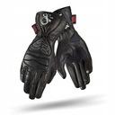 SHIMA CALDERA BLACK Перчатки мотоцикла + БЕСПЛАТНАЯ доставка товаров из Польши и Allegro на русском
