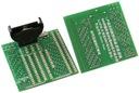 TESTER GNIAZD CPU INTEL SOCKET M CENTRINO 4 MEROM