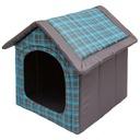 R2 domek BUDA legowisko dla psa i kota 44x38x45 cm