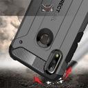 "Etui Pancerne DIRECTLAB do Asus ZenFone Max Pro M2 Przekątna ekranu 6.3"""
