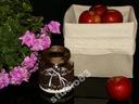 KOSZ koszyk koszyczek pojemnik na chleb owoce LEN