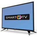 Telewizor LIN LED 32D1700 SMART HD Klasa efektywności energetycznej A+