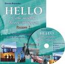 HELLO SZYBKI ANGIELSKI Poziom 2, wymowa + CD MP3