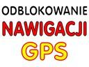 GPS Mio Moov 500 580 N210 ODBLOKOWANIE