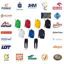 Dres damski Nike Academy 18 Wzór dominujący logo