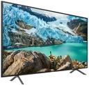 Telewizor SAMSUNG LED UE55RU7102 UHD 4K HDR SMART Technologia HDR Tak