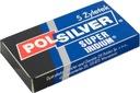 Żyletki Polsilver Super Iridium 5 sztuk
