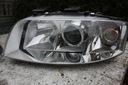Lampy Audi a6 C5 2001-2004. Nie Xenon