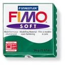 масса termoutwardzalna 57г FIMO SOFT изумрудная