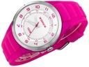 Duży Zegarek Młodzieżowy Dziewczęcy XONIX WR100m