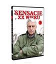 SENSACJE XX WIEKU Część 1 DVD 3 Nowe Odcinki 2016