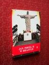 PAPIEŻ JAN PAWEŁ II W BRAZYLII HOMILIE MODLITWY