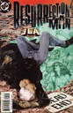 RESURRECTION MAN # 2 1/1997 USA