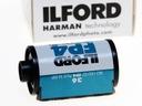 Ilford FP4 plus 125/36 film klisza B&W 07.2020