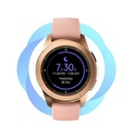 Smartwatch Samsung Galaxy Watch SM-R810 Rose Gold Pojemność akumulatora 270 mAh