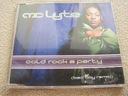 MC Lyte  Cold Rock A Party [CD].K1