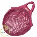 torba ekologiczna z bawełny eko FUKSJA BO WEEVIL Waga (z opakowaniem) 0.1 kg