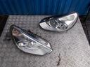 FORD GALAXY MK3 S-MAX LAMPA PRZEDNIA LEWA PRAWA