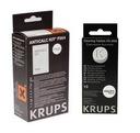 Zestaw odkamieniacz F054 i tabletki XS3000 KRUPS