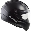 Kask LS2 FF353 RAPID SOLID BLACK połysk roz. M Producent LS2