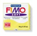 масса termoutwardzalna 57г FIMO SOFT лимонная