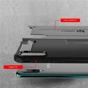 Etui Pancerne DIRECTLAB do Samsung Galaxy A70 Przeznaczenie Samsung