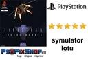 FIRESTORM THUNDERHAWK 2 GRA PSX PS2 PS3 GW!