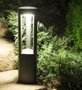 Лампа для сада 50 см. GX53 . лампы садовое