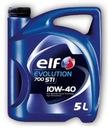 ELF EVOLUTION 700 STI 10W-40 Motor Öl 5 L HABEN WIR FILTER