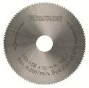 PROXXON 28020 HSS TARCZA TNĄCA 50mm 100 zębów