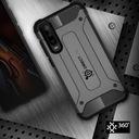 Etui Pancerne DIRECTLAB Hybrydowe do Huawei P30 Funkcje pochłanianie wstrząsów
