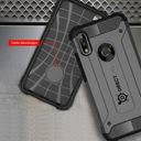 Etui Pancerne DIRECTLAB do Asus ZenFone Max Pro M2 Kolor czarny