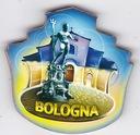 MAGNETKA (169) Włochy Bolonia