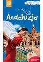 Przewodnik Bezdroża Andaluzja Travelbook NOWY Wawa