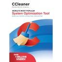 CCleaner Professional 5, do użytku prywatnego 1PC