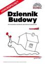Dziennik Budowy DB/A samokopiujący