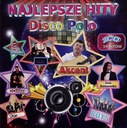 NAJWIĘKSZE HITY DISCO POLO [2CD] Łobuzy Akcent