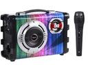 WZMACNIACZ GITAROWY USB SD MP3 + MIKROFON GRATIS