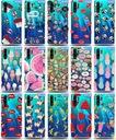 200 wzorów ETUI DO HUAWEI P30 PRO CASE OBUDOWA Materiał tworzywo sztuczne