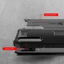 Etui Pancerne DIRECTLAB Hybrydowe do Huawei P30 Przeznaczenie Huawei