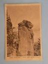 pocztówka SZCZELINIEC Góry Stołowe