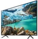 Telewizor SAMSUNG LED UE55RU7102 UHD 4K HDR SMART Złącza HDMI USB