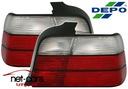 TAIL LIGHTS BMW 3er E36 M3 MPAKIET Limousine MPOWER
