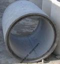 Krąg betonowy szambo kręgi studnie rura przepust