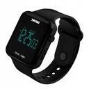 SKMEI 1271 Zegarek damski elektroniczny - 4 kolory Waga (z opakowaniem) 0.03 kg