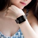 SKMEI 1271 Zegarek damski elektroniczny - 4 kolory Szkiełko akrylowe