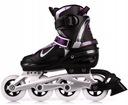 ROLKI REGULOWANE Flex - Blackwheels roz. 31-34 Rodzaj rekreacyjne, fitness