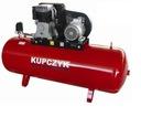 Kompresor sprężarka Kupczyk KK 800/500 Gwarancja